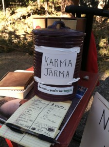 KarmaJarma